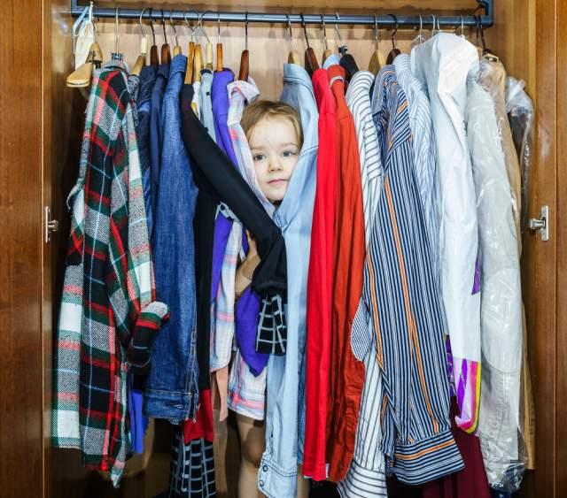 clothes-kid